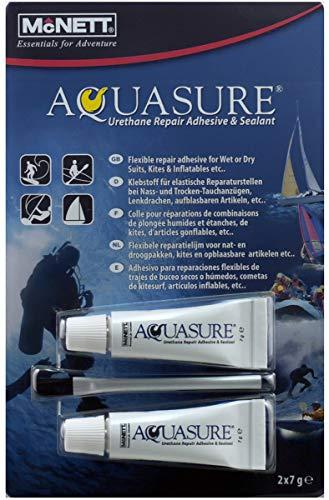 Gear Aid Aquaseal Wader kit réparation avec tenace Ruban Patches Fort étanche