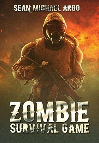Zombie Survival Game (English Edition)