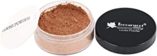 Ferrarucci Shiny Loose Powder - FR103-9 Brown, 20g