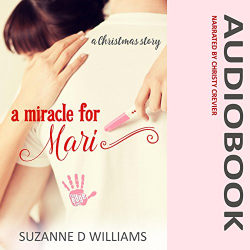 A Miracle For Mari audiobook cover art