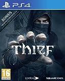 GIOCO PS4 THIEF