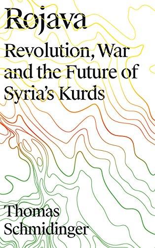 Rojava: Revolution, War and the Future of Syria
