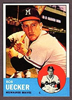 Best bob uecker card Reviews