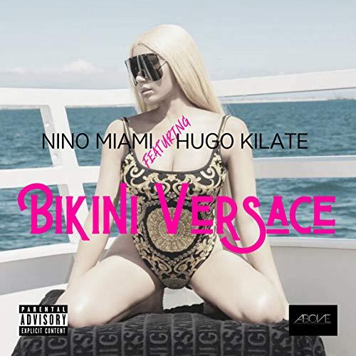 Bikini Versace [Explicit]