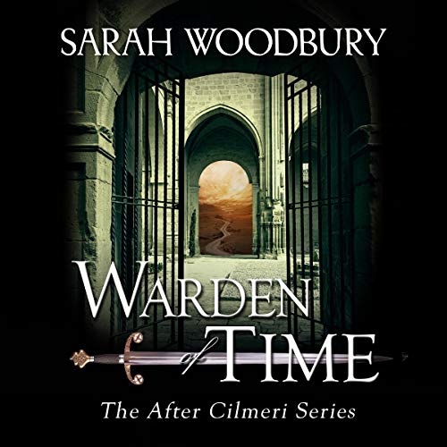 Warden of Time: The After Cilmeri Series Book 8 Titelbild