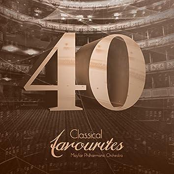 40 Classical Favourites