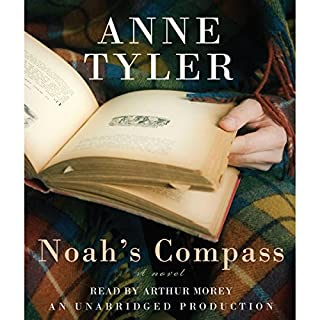Noah's Compass cover art