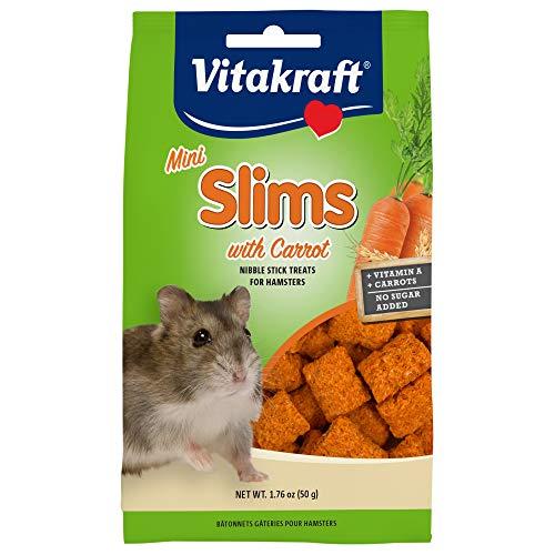 Hamster Mini Carrot Slims