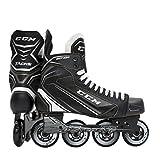 CCM Tacks 9040 Senior Roller Hockey Junior, Taille:39