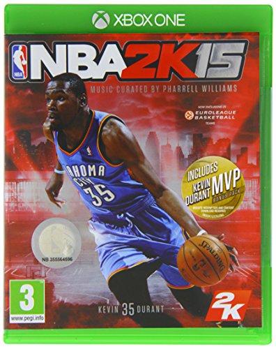 Photo of NBA 2K15 (Xbox One)