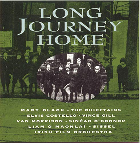 Long Journey Home (1998 Television …