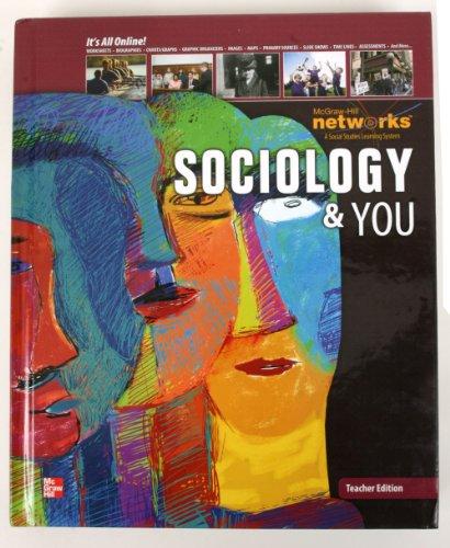 Sociology & You Teacher's Edition