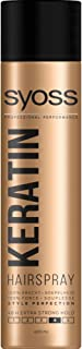 Syoss Hair Spray Keratin 400ml