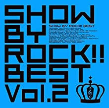Show By Rock!! Best Vol.2