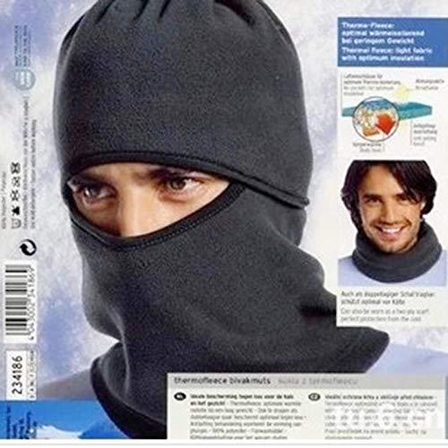 Skimaske Fahrrad Fahren Cold Head Band Schal Outdoor Hut Schal Winter Dicke Maske Mountie Hut