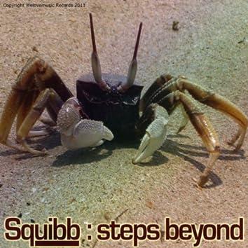 Steps Beyound