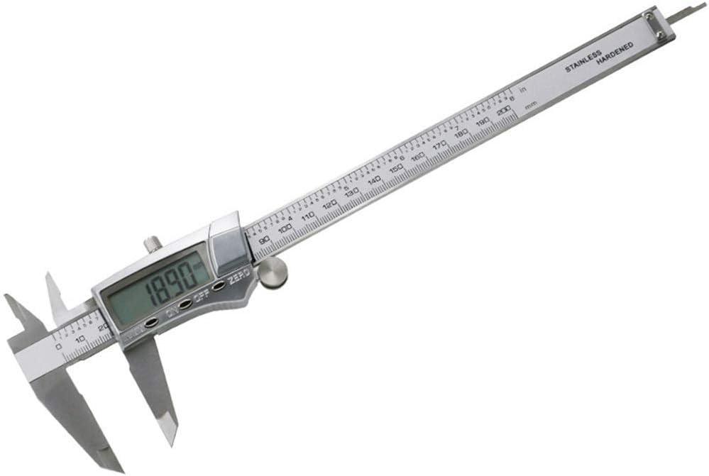 JF-XUAN Digital Branded goods Display Vernier Metal cheap Electronic Caliper