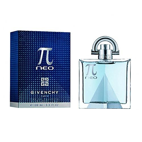 Givenchy Pi Neo EDT Vaporisateur/Spray 100ml