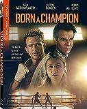 Born A Champion [Blu-ray]