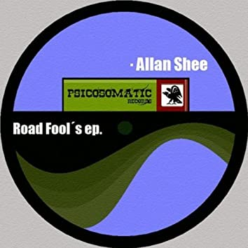 Road Fool's EP.