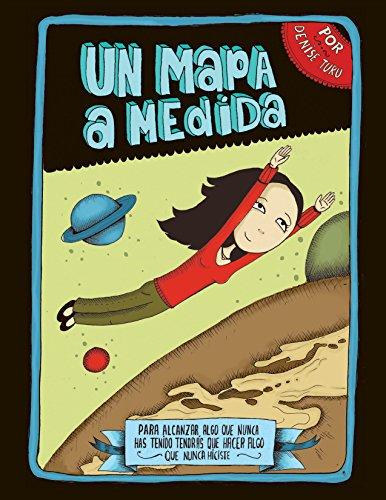 Un mapa a medida: Entre Nueva York y Buenos Aires