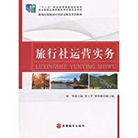 Travel Operations Practice(Chinese Edition)