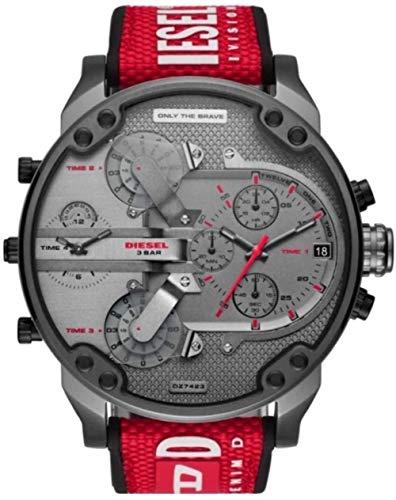 Diesel DZ7423 Herren Armbanduhr