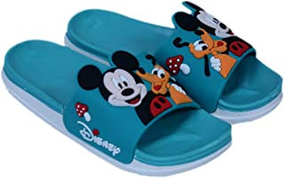 Arete Kids Slipper Flipflop for Girls 2 to 8 Years