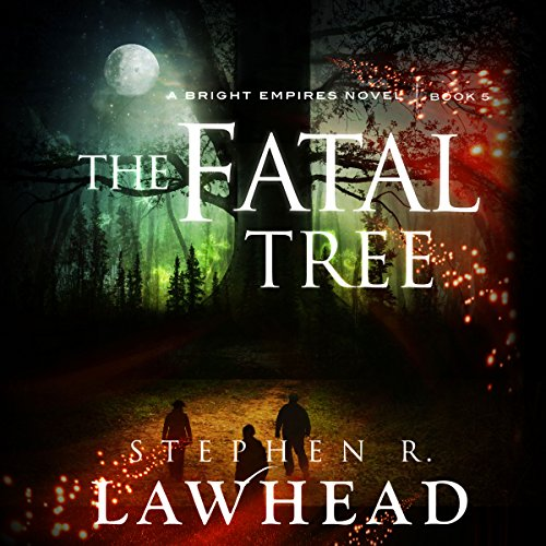 Couverture de The Fatal Tree