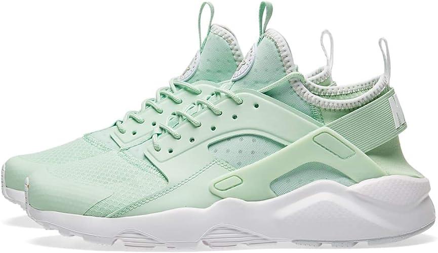 sneaker uomo nike huarache run ultra colore verde : Amazon.it: Moda