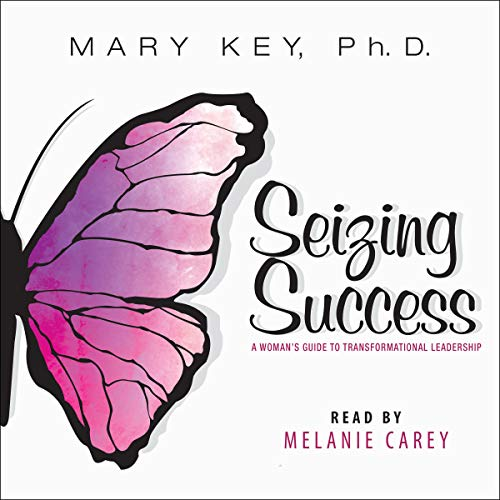 Seizing Success audiobook cover art