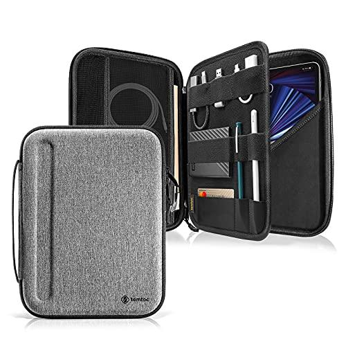 Tomtoc Portfolio Case With Tablet Sleeve