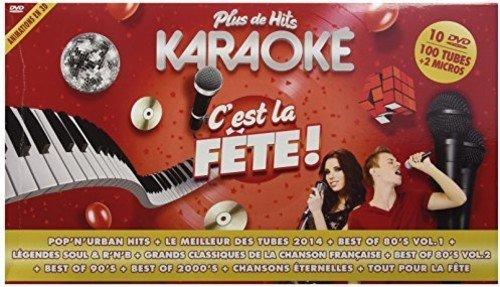 C'est la Fete / Various [Francia] [DVD]