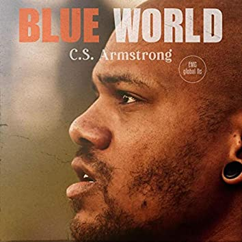 Blue World (feat. Marcus Cohen)