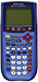 Texas Instruments TI-73 Graphing Calculator (Renewed)