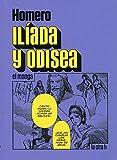 Ilíada y Odisea (La Otra H)