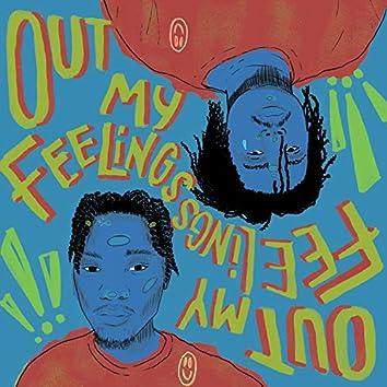Out My Feelings (feat. Fletcher)