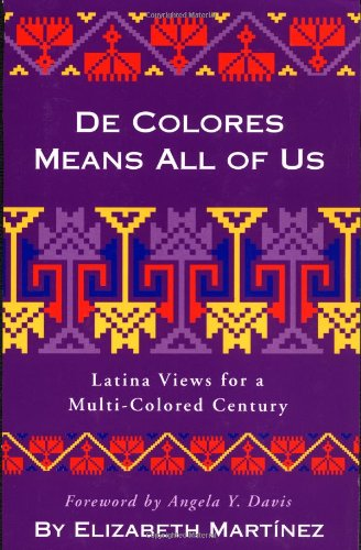 de colores means all of us - 2