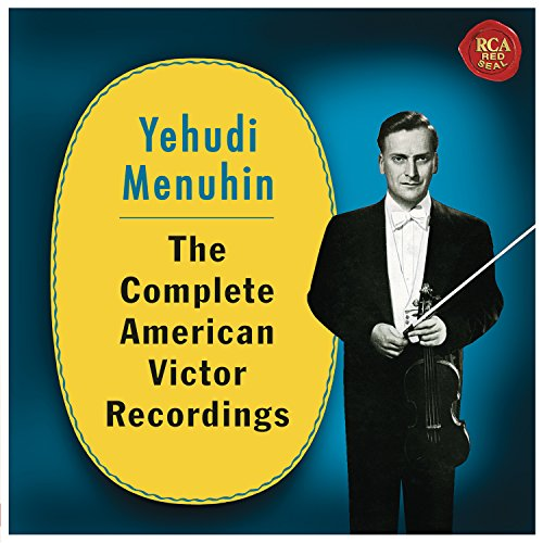 The Complete American Victor Recordings