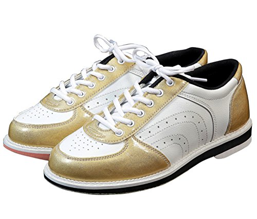 SF Women's Bowling Shoes Skidproof Sole Breathable Sneakers for Women