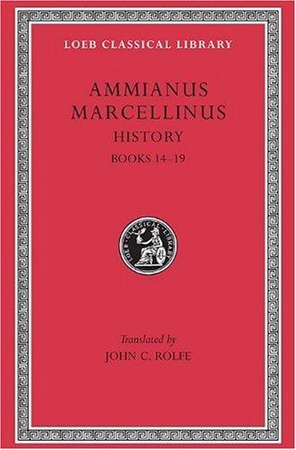 Velleius Peterculus (Compendium of Roman History) Res Gestae Divi Augusti (Loeb Classical Library) by Velleius (1989-07-01)