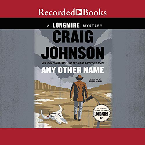 Any Other Name: International Edition cover art