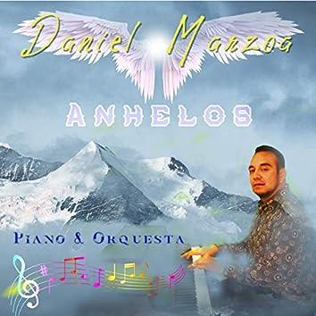 Anhelos (Piano Y Orquesta)