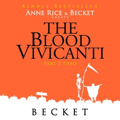 The Blood Vivicanti Part 3 audiobook cover art