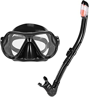Freediving Mask Box Diving Snorkeling Mask Case Scuba Swimming Mask Storage Box