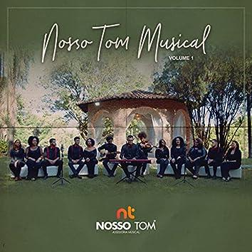 Nosso Tom Musical, Vol. 1