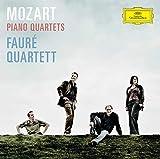 Klavierquartette KV 478 & 493 - Faure Quartett
