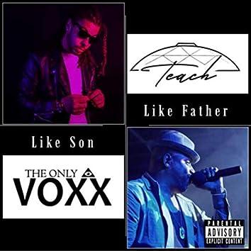 Like Father / Like Son