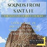 Symphony for Voices: Terra Australis