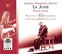 Fromental Halテゥvy: La Juive by Isokoski (2003-05-20)